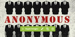 anonymous per PF