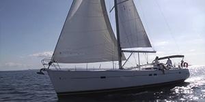 carloforte sail charter